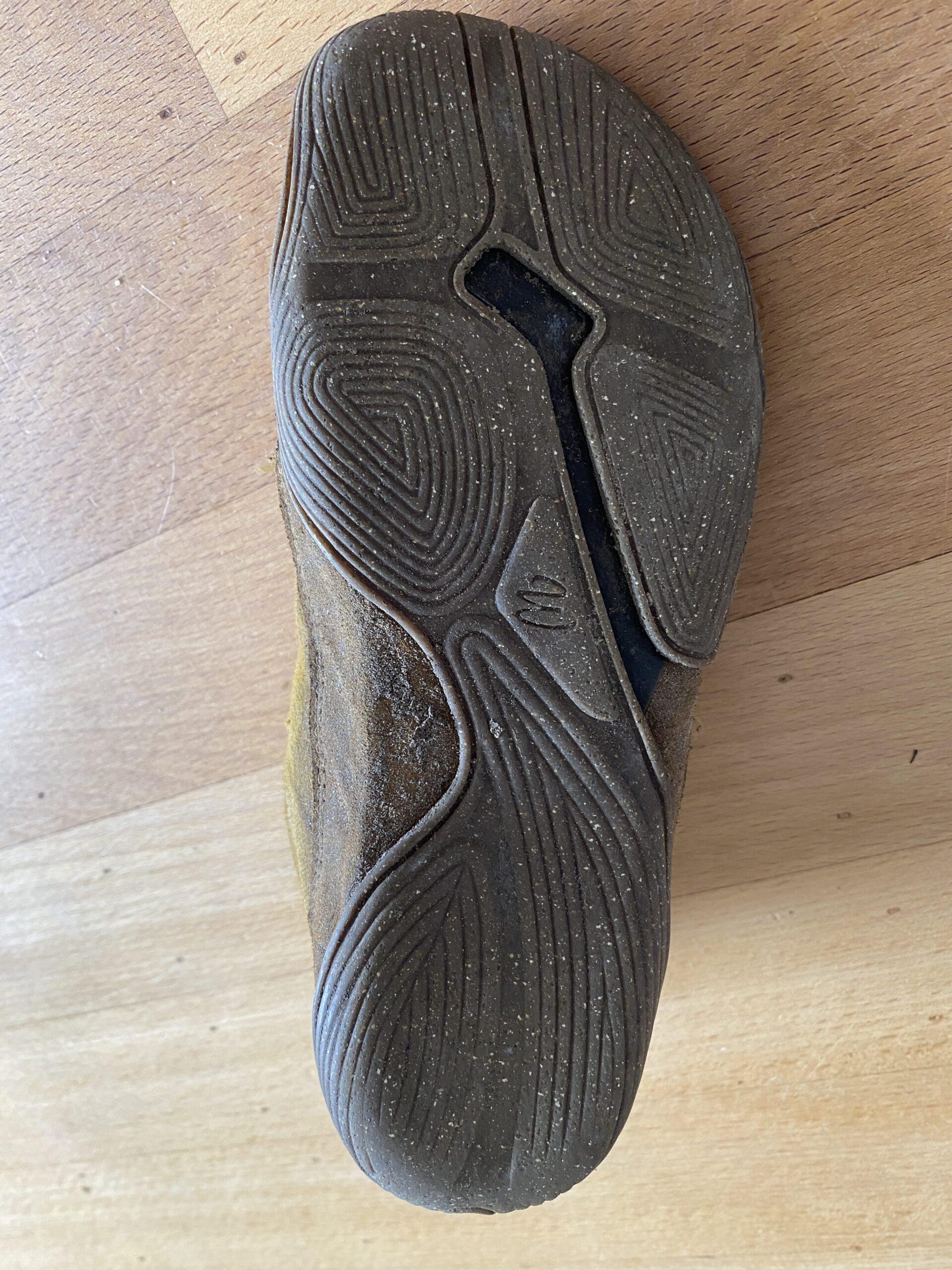 Barefoot kinderschoen Wildling